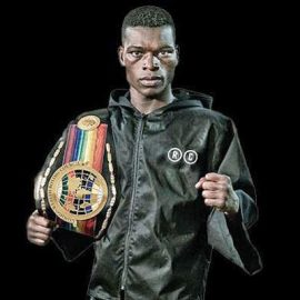 Richard Commey