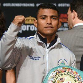 Roman Gonzalez