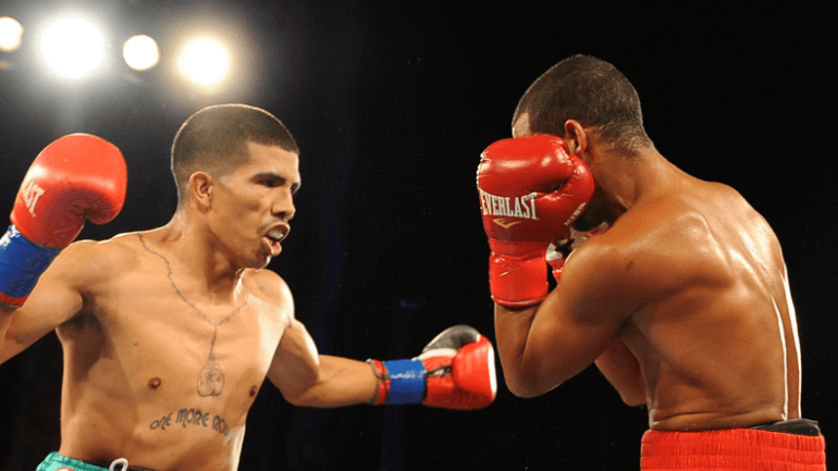 Morales and Gonzalez win, Bojado debuts at LA Fight Club