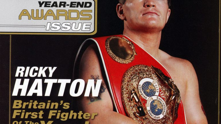 Ricky Hatton is giving countryman Kell Brook little chance against GGG