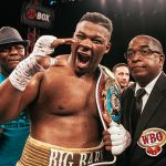Jarrell Miller Shobox Cohe 150x150 - Jarrell Miller tests positive for a third, yes a third, time