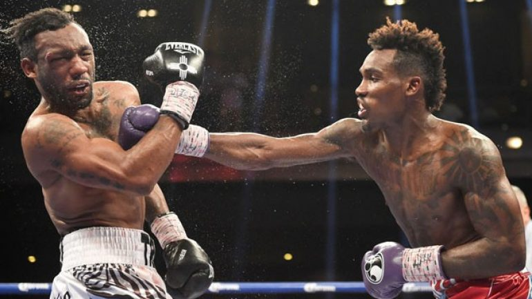 RING Ratings Update: Charlo's win highlights a busy weekend