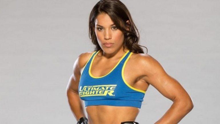Julianna Pena: I'm Coming For Amanda Nunes and Ronda Rousey