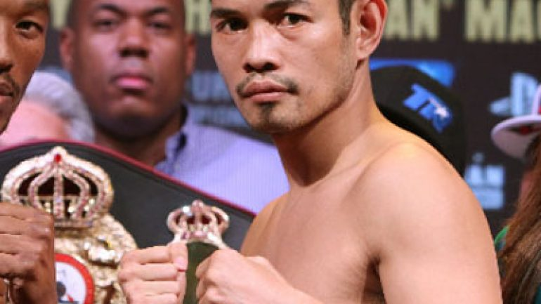 Nonito Donaire feels renewed ahead of return with new promoter, new trainer