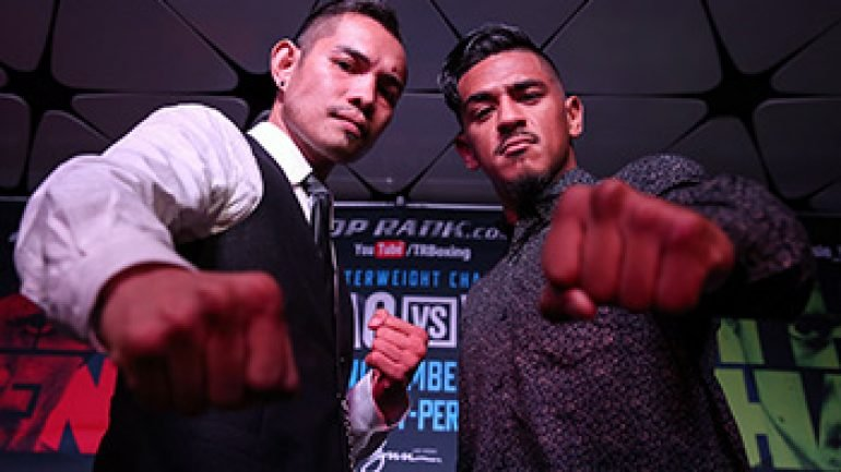 Donaire has new trainer, new vision ahead of Magdaleno