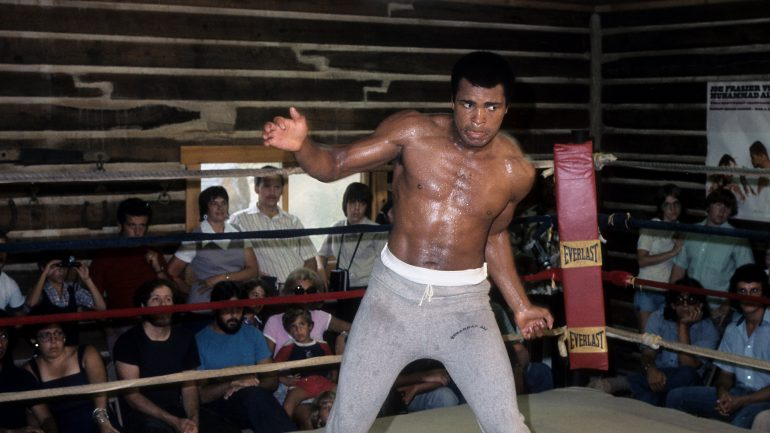 Illinois Boxing Hall of Fame announces 2016 inductees