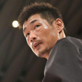 Hozumi Hasegawa
