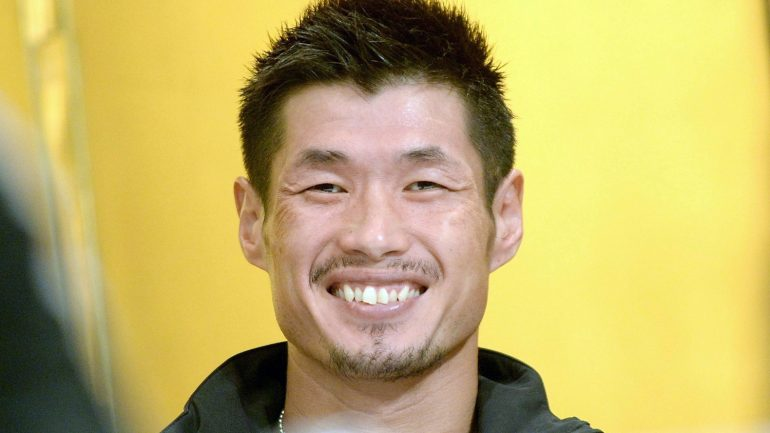 Best I've Faced: Hozumi Hasegawa