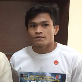 Jerwin Ancajas