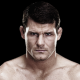 "Michael Bisping says Dan Henderson was on ""steroids"""
