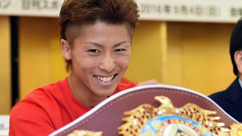 Naoya Inoue: 12 facts you might not know