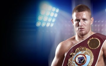 Terry Flanagan is unbeaten in 31 bouts. Photo: www.frankwarren.com
