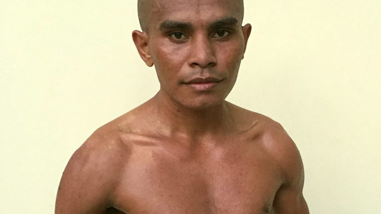 New Faces: Tibo Monabesa