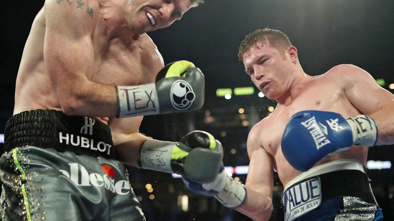 Another dramatic night for Canelo: Weekend Review