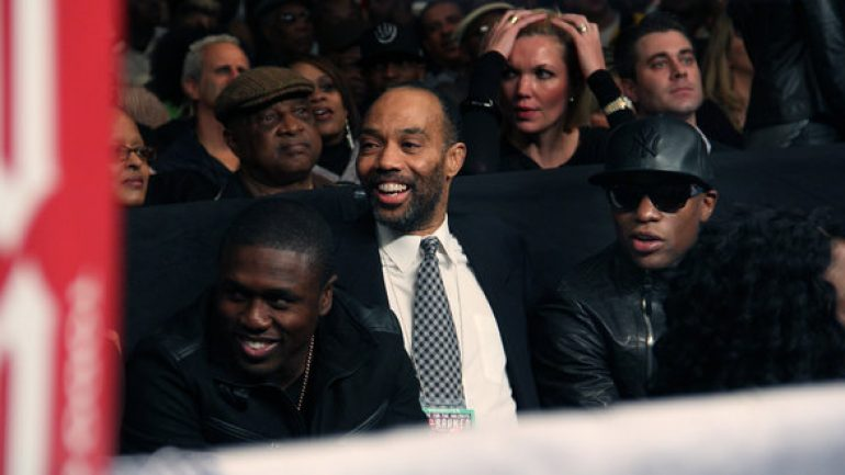 Will Premier Boxing Champions burn out … or burn brighter?