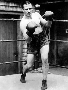 Benny Leonard mailbag 228x300 - Dougie's Friday Mailbag (Ranking WBC lightweight titleholders, Bert Sugar's Greatest Fighters)