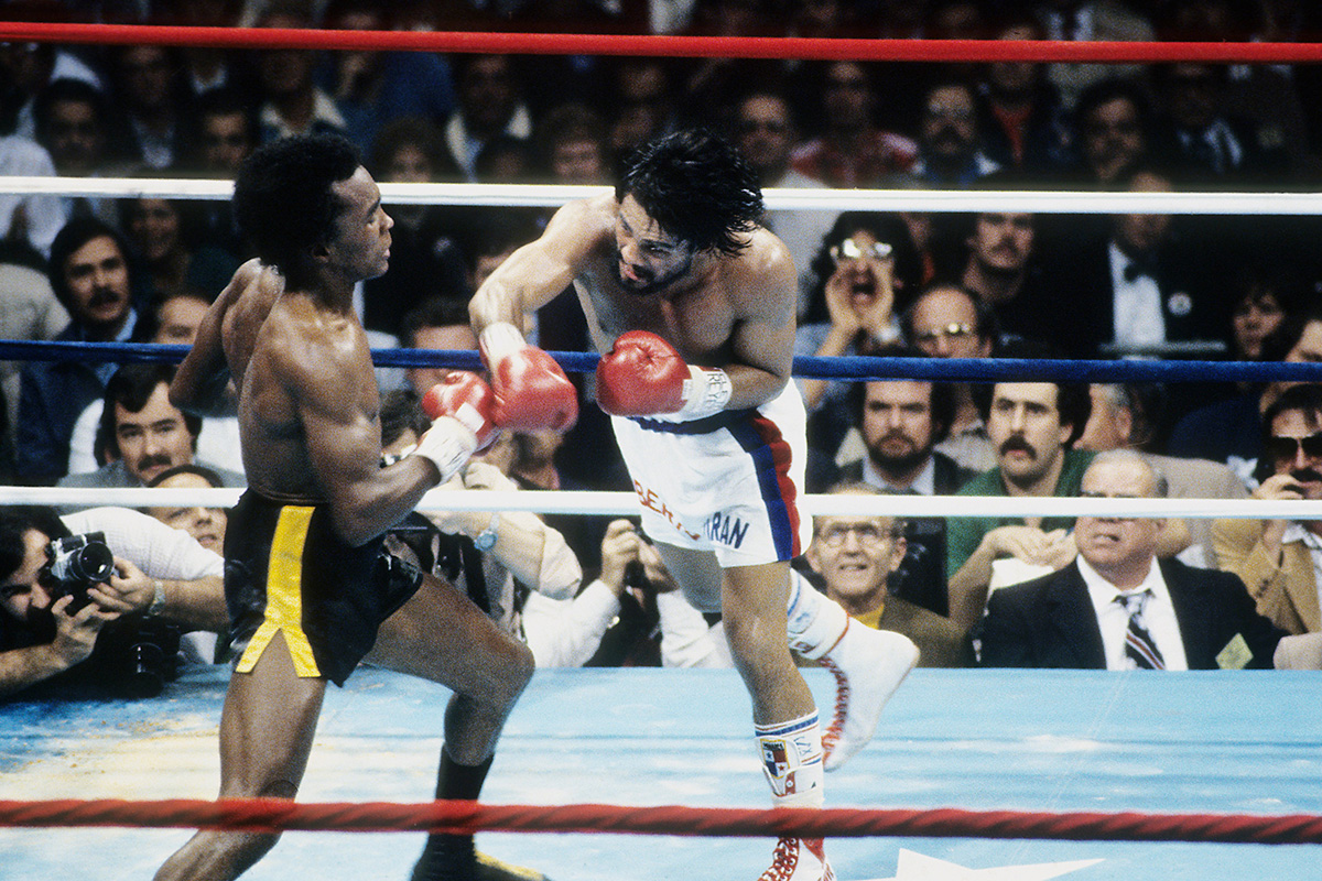 File Hagler Marvin 11 together with Sean Connery as well Hands Stone Intimate Portrait Boxer furthermore 471460 Literary Notes Duran further Viewtopic. on sugar ray leonard wife