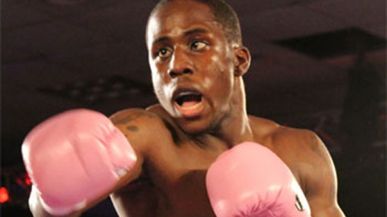 Tevin Farmer: I believe I can beat anybody in the world