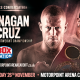 Flanagan to defend WBO 135-pound title against Orlando Cruz
