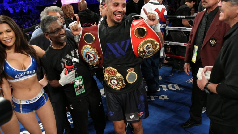 Ward overcomes rough start to edge Kovalev by unanimous decision