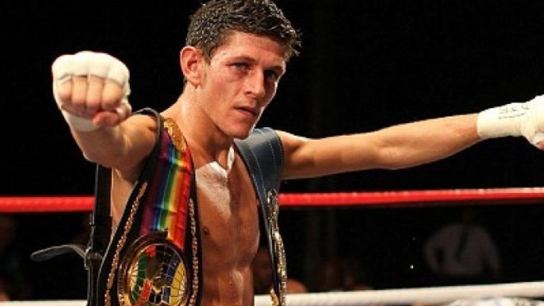 Jamie McDonnell: The winner does not take it all