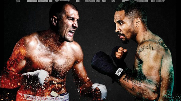 Fight Picks: Sergey Kovalev vs. Andre Ward