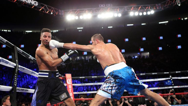 Ward-Kovalev does just over 160,000 PPV buys, source says