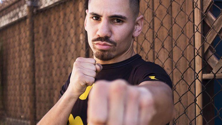 Manuel Avila beats Jose Ramirez in foul-filled contest