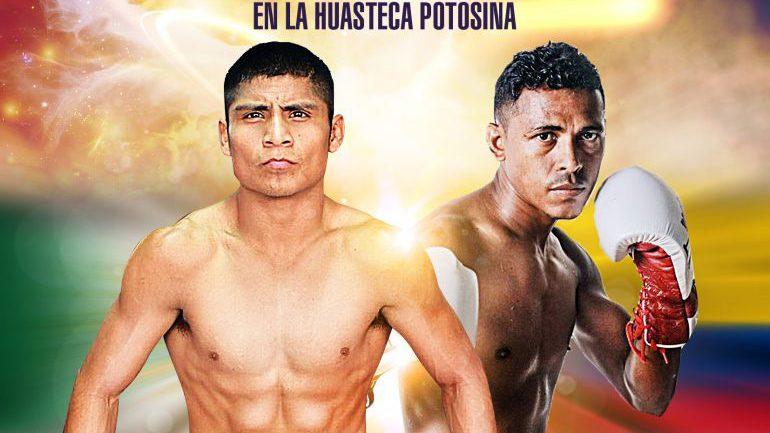 RingTV to stream Argumedo vs. Jimenez on Nov. 12