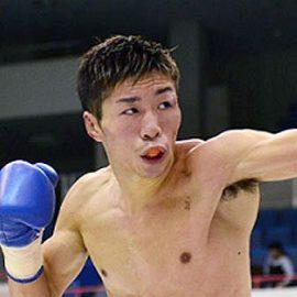Ryuya Yamanaka