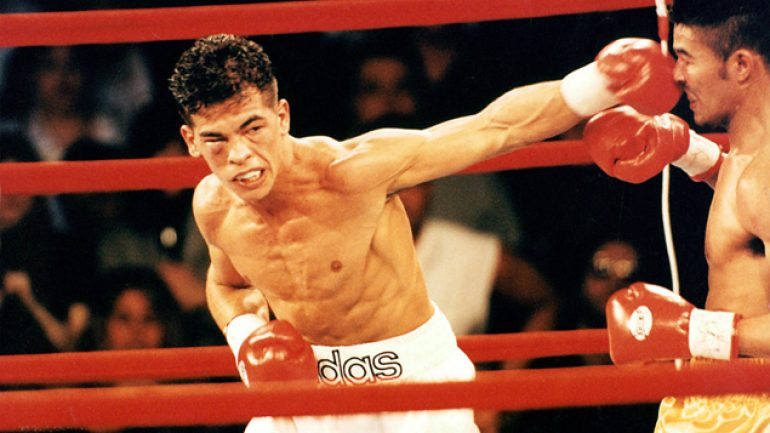Late Arturo Gatti among Atlantic City Hall of Fame inductees