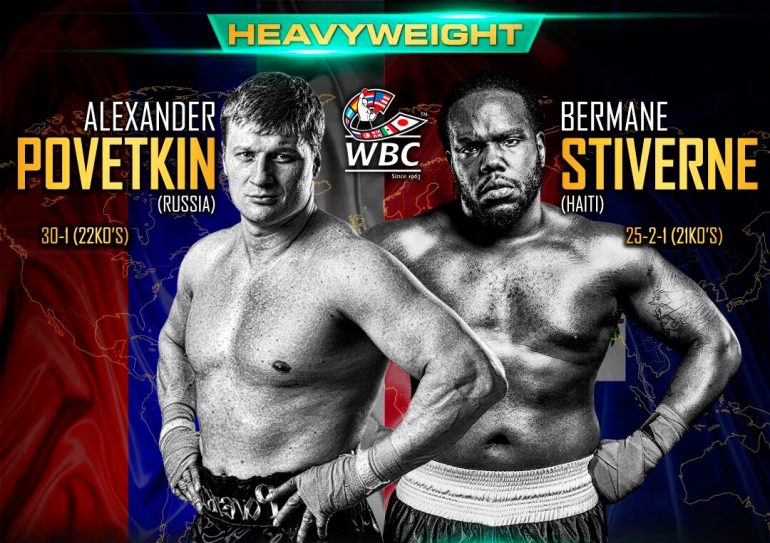 Povetkin tests positive for Ostarine, bout with Stiverne off - The Ring