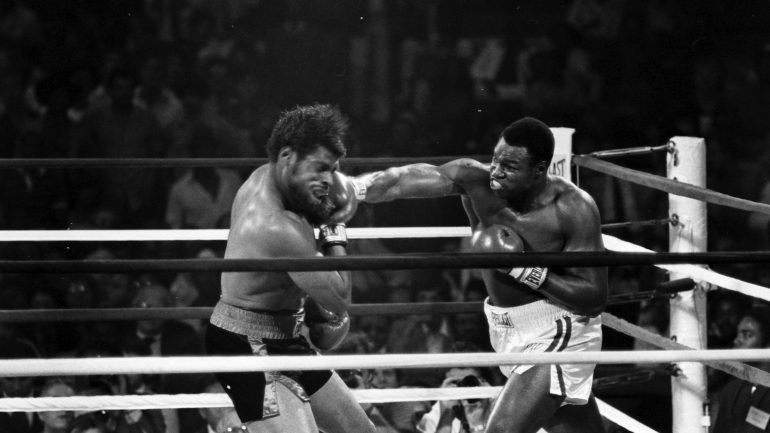 Larry Holmes' Greatest Hits: Easton Assassinations