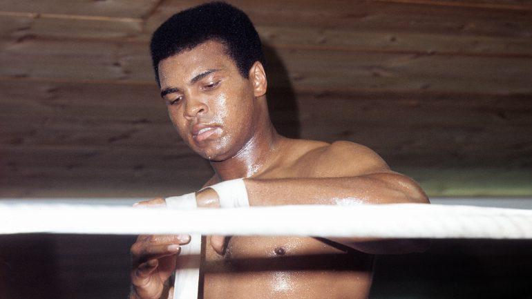 Muhammad Ali: People's Champ