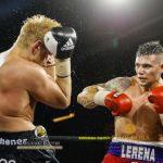 Kevin Lerena Photo credit Golden Gloves Promotions 150x150 - Kevin Lerena 'I'm focused on Vasil Ducar, I've got to beat this guy'