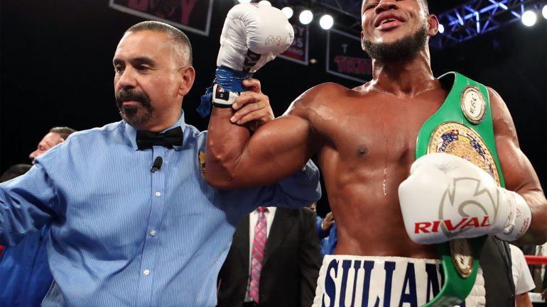 Sullivan Barrera stops Vyacheslav Shabranskyy in a shootout