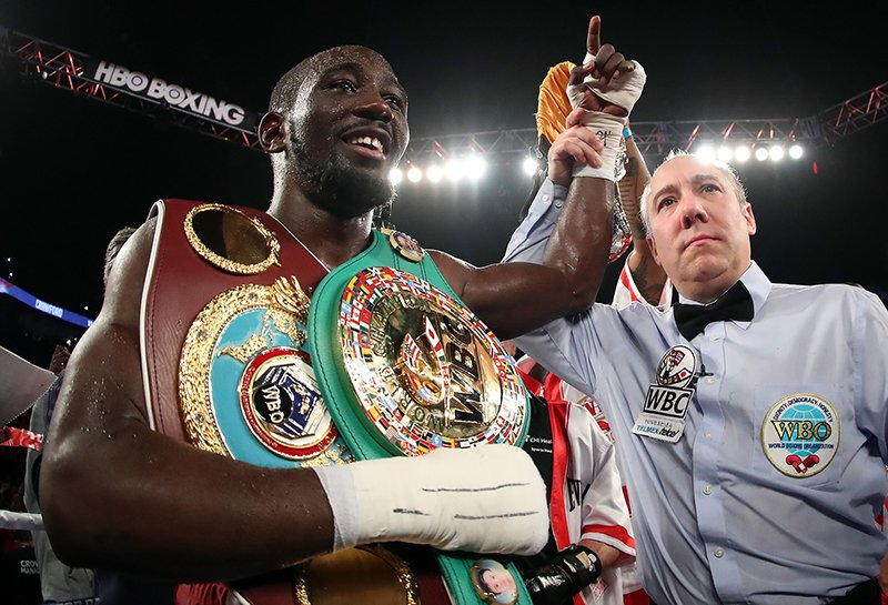 does terence crawford u0026 39 s next big challenge lie with manny