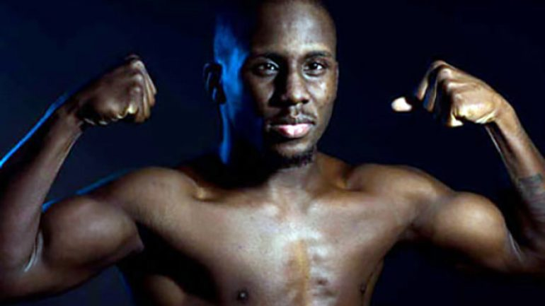 Tevin Farmer: No champion will fight me as a voluntary defense