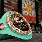 WBC belt fukuda 150x150 - Mandatory challengers named at WBC annual convention