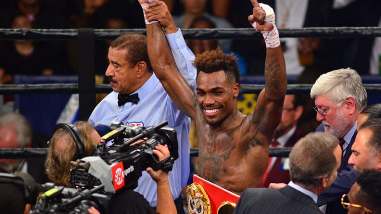 Jermall Charlo's KO speaks loudly: Weekend Review