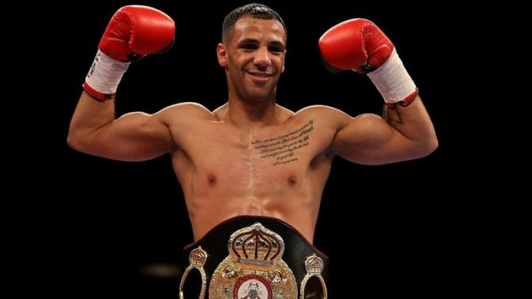Kal Yafai-Sho Ishida set for October 28