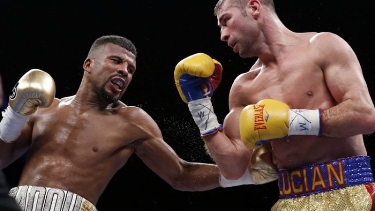 Lucian Bute on DeGale-Jack: 'It might end up a draw'