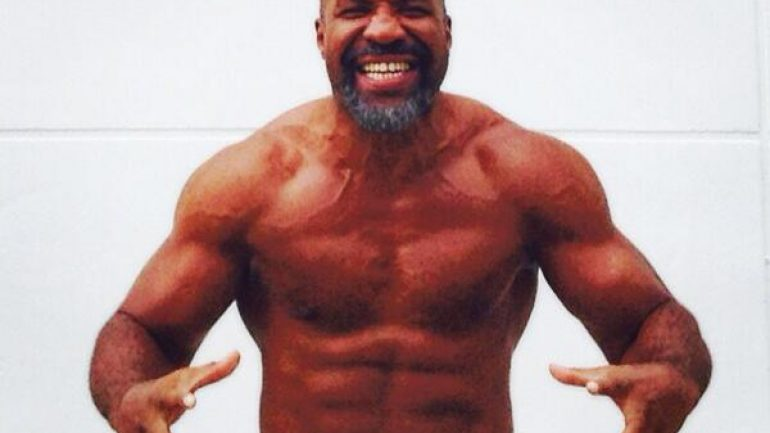 WBA orders Shannon Briggs to face Fres Oquendo for title