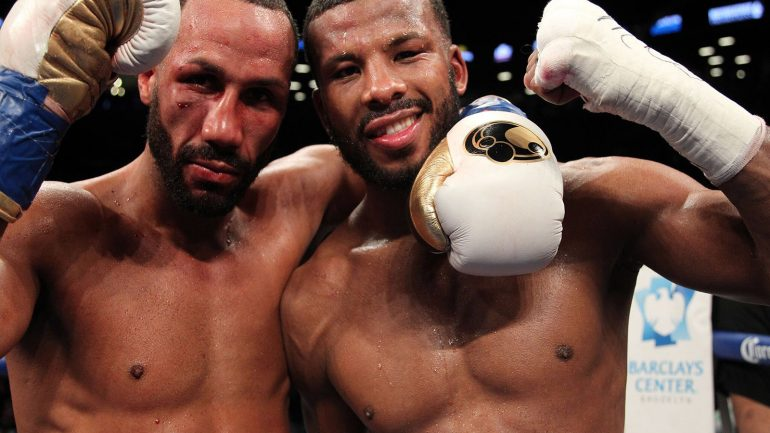 Floyd Mayweather furious as Jack-DeGale ends in majority draw
