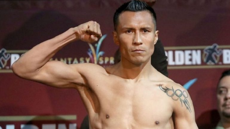 Francisco Vargas stops Rod Salka in six, Cancio overwhelms Sharybayev in 10