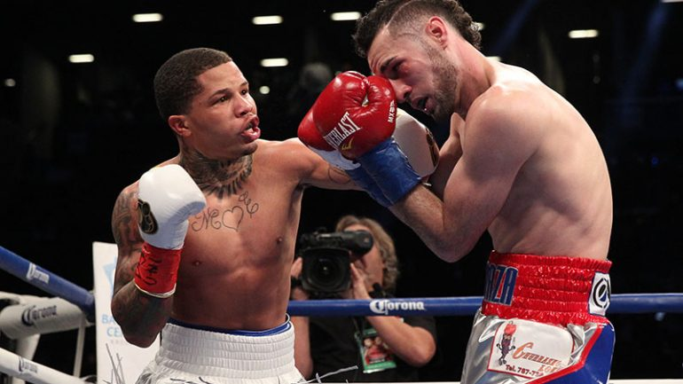Gervonta Davis and Liam Walsh nearing purse bid with no deal yet