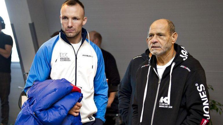 Mikkel Kessler comeback delayed, plans to return in March 2018