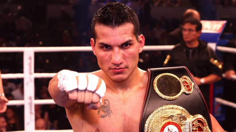 Jack Culcay-Demetrius Andrade set for March 11