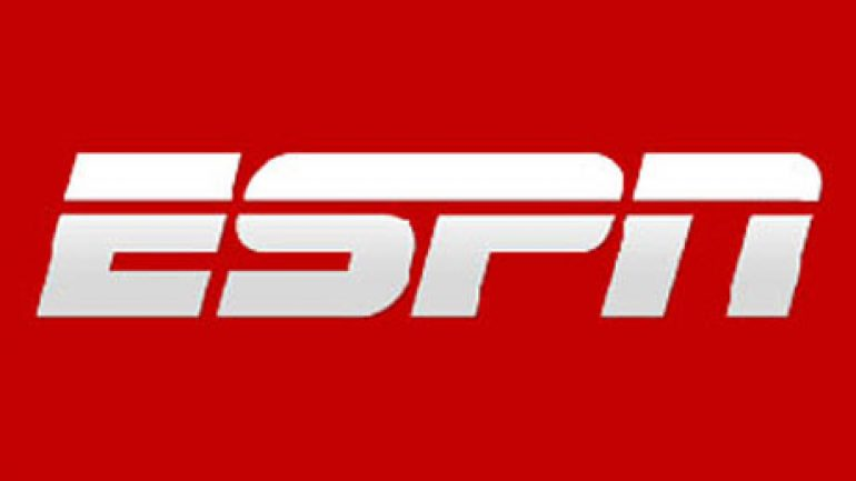 Golden Boy Promotions and ESPN announce multi-year deal