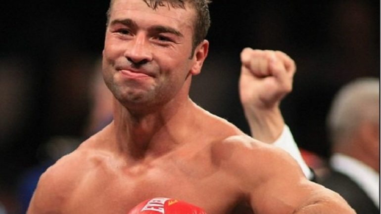 Best I've Faced: Lucian Bute
